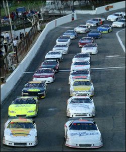 anderson speedway the world s fastest high banked quarter mile oval anderson speedway the world s fastest high banked quarter mile oval